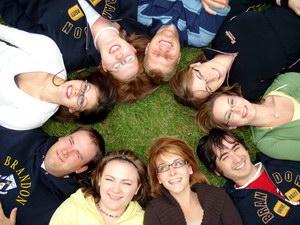Розвиток соціальної творчості студентської молоді у сфері дозвілля