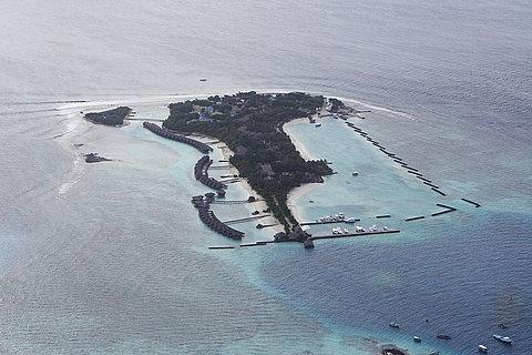 Мальдіви: тропічне царство посеред океану
