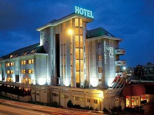готельне господарство