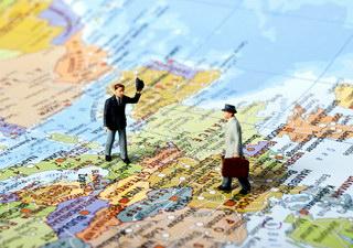 Міжнародний туризм як фактор регіонального розвитку