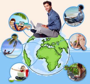 віртуальні туристичні фірми