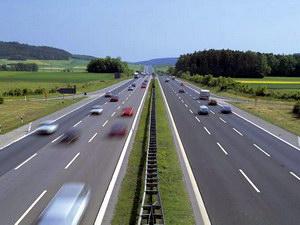 міжнародний транспортний коридор