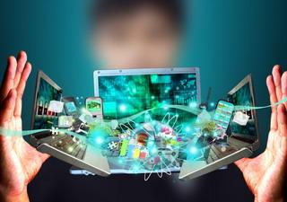 інтерактивні технології