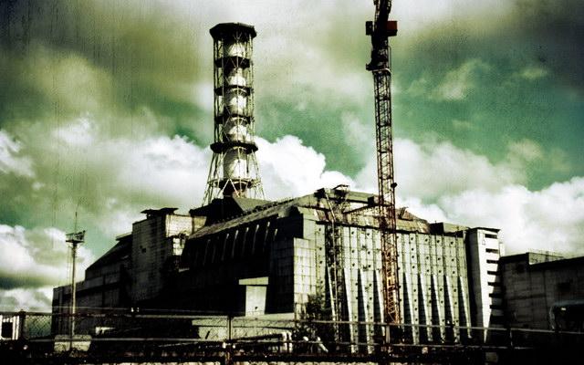 туризм в Чорнобилі