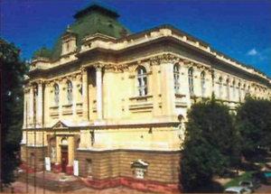 Національний музей у Львові