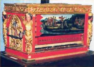 Кімнатний орган