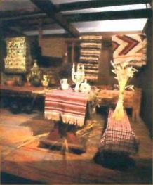 Гуцульська етнографічна експозиція