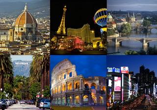 міжнародний туризм