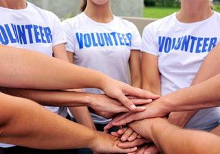 волонтерський туризм