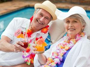 Соціально-педагогічна адаптапція людей похилого віку засобами туристично-екскурсійної діяльності