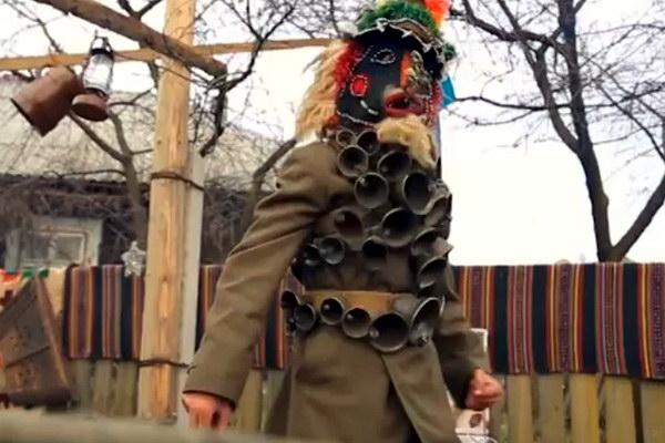 Етнографічний фестиваль Маланка-Фест