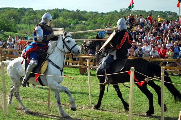 Історичний фестиваль Середньовічний Хотин