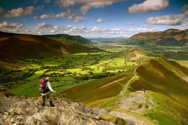 Екологічний туризм як пріоритетний напрямок сталого розвитку туристичної сфери