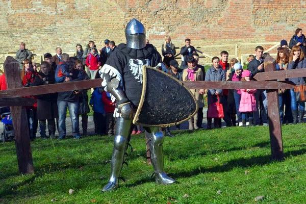 Історичний фестиваль Стародавній Луцьк. Епоха Доблесті