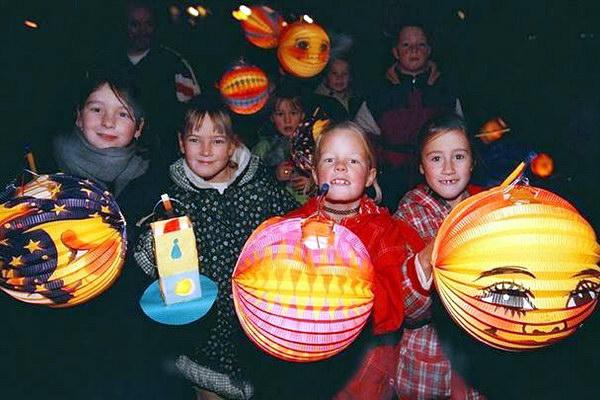Етнографічний фестиваль День Св. Мартина