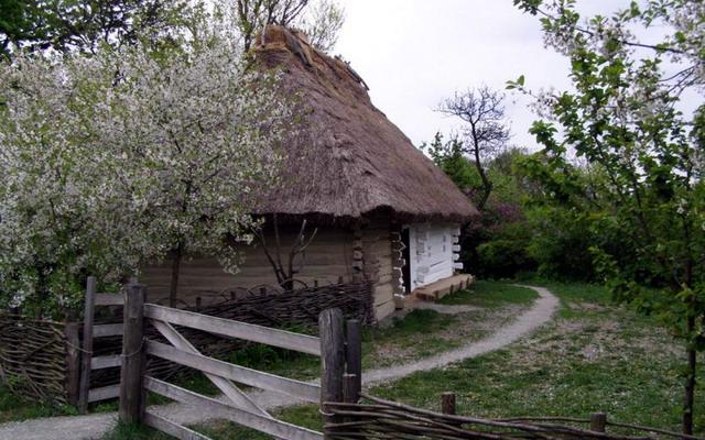 село Моринці