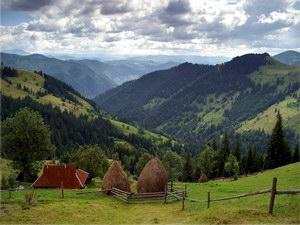 екологічний туризм в Івано-Франківській області