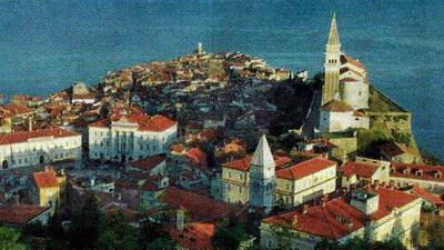 Словенія: країна моря, гір і гарного настрою