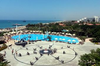 світовий досвід залучення інвестицій в туристичний сектор