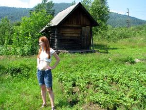 Особливості функціонування сільського туризму в Україні та досвід європейських країн