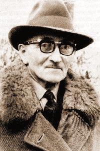 Омелян Стоцький