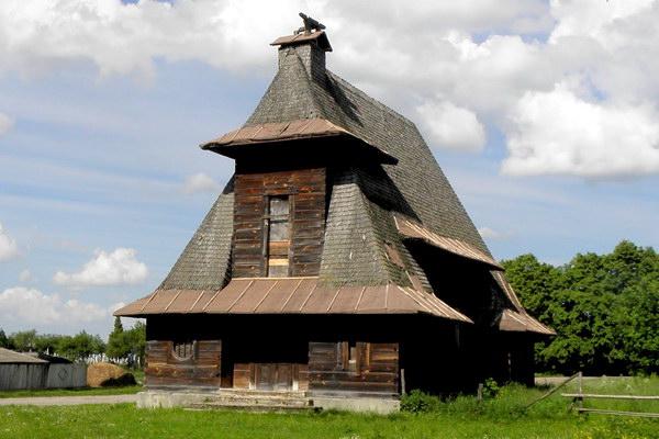 Римо-католицька каплиця в Язлівчику