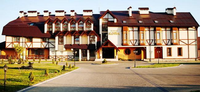 мотель «Копа»