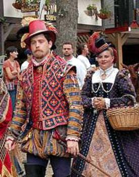 Бристольский ренесансний ярмарок