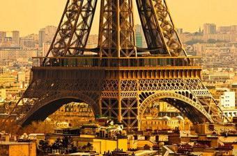 Маркетингові дослідження при виході суб'єктів туристичної діяльності на ринки європейських країн