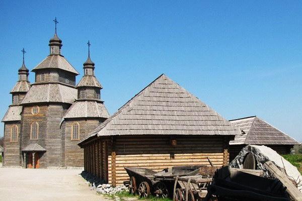 Національний заповідник «Хортиця», Запорізька Січ