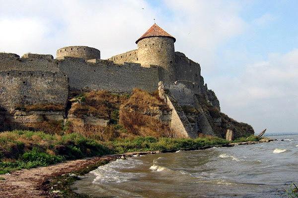 Білгород-Дністровська фортеця