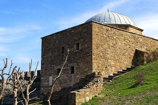 Судацька фортеця