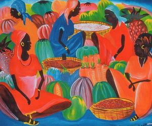 Гаїті: чорна перлина Карибів