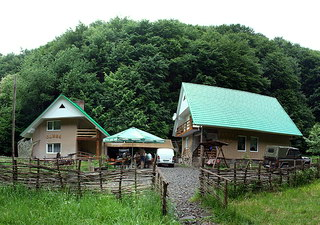 сільський зелений туризм