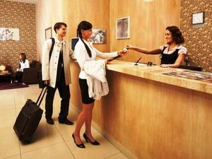кадрове забезпечення туризму
