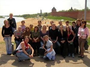 проведення комплексної практики з фаху при підготовці фахівців з туризму в Україні
