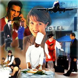 індустрія гостинності