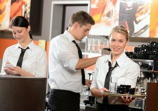 мотивація персоналу ресторану