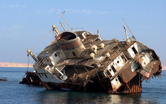 вже більше 30 років Lovilla просто стирчить над морем