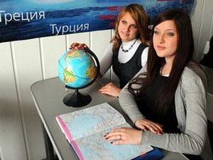 професійне становлення майбутніх фахівців з туризму
