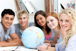 Особливості професійної підготовки фахівців туристичної галузі