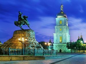 розвиток туризму в Україні