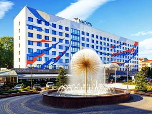Оцінювання якості готельних послуг