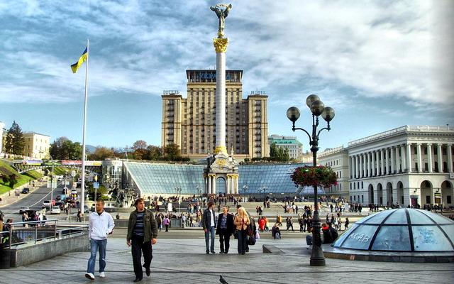 туристичний бізнес в Україні