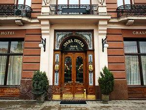 якість готельних послуг в Україні