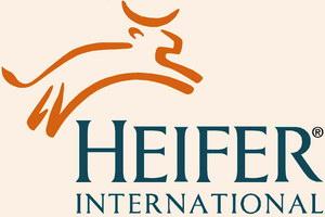 міжнародна благодійна фундація «Хайфер Проджект Інтернешенл»