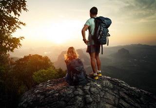 Туризм як фактор розвитку здоров'я - людського капіталу