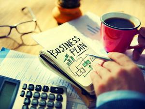 бізнес-планування в туризмі