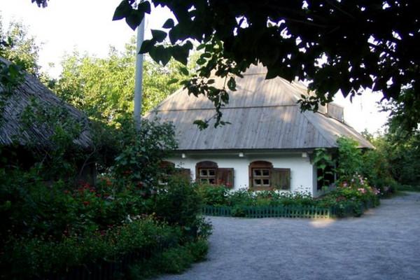 селище Диканька