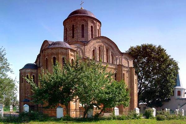 Свято-Василівський собор